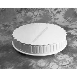 Tortaállvány, 85 cm