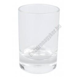 Gladky pálinkáspohár 50 ml, üveg