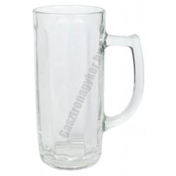 Minden söröskorsó 500 ml, üveg