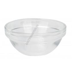 Empilable tálka 7 cm 70 ml üveg sorolható