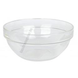 Empilable tálka 14 cm 5,5 dl üveg, sorolható