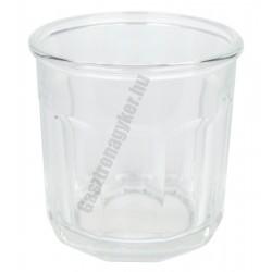Eskale pohár 420 ml, üveg