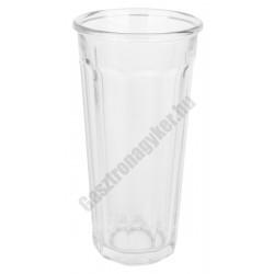 Eskale pohár 690 ml, üveg
