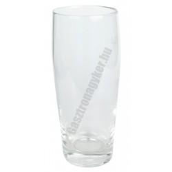 Willy söröspohár 500 ml jeles, üveg