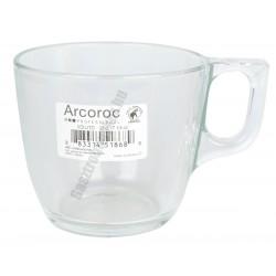 Voluto csésze 220 ml üveg