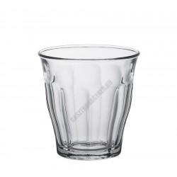 Picardie pohár, 90 ml, temperált üveg