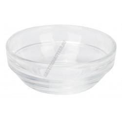 LYS tálka 35 ml 6 cm sorolható üveg