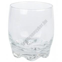 Adora whiskys pohár 2,75 dl, üveg