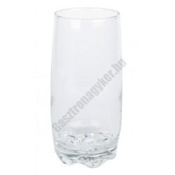 Adora üdítős pohár 390 ml, üveg