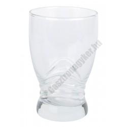 Adrasan whisky pohár 3 dl, üveg
