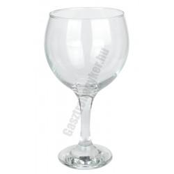 Misket boros pohár, 645 ml, üveg