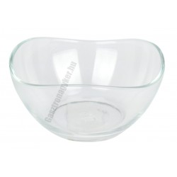 Vira tálka 10,5 cm 200 ml üveg