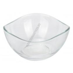 Vira tálka 12×6 cm 250 ml üveg