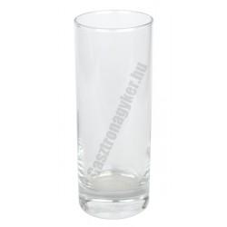 Classico long drink pohár 2,8 dl, üveg
