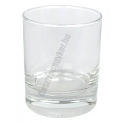 Classico whiskys pohár 2,4 dl üveg