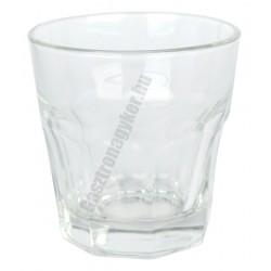Marocco vizespohár 230 ml, üveg