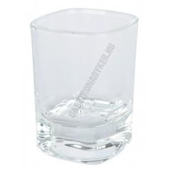 Viva pálinkáspohár 50 ml, üveg