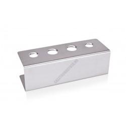 Fagylalttölcsértartó, négyes, 27,5x9,5x8,2 cm