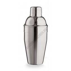 Shaker, 600 ml, rozsdamentes