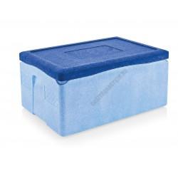 Thermoláda, GN 1/1 méret, kék