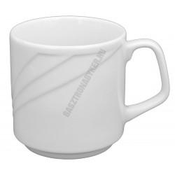 Arcadia bögre 0,3 liter, porcelán
