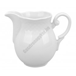 Afrodyta tejkiöntő 0,15 liter, porcelán