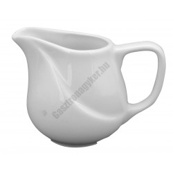 X-TANBUL Tejkiöntő 0,15 L, fehér porcelán