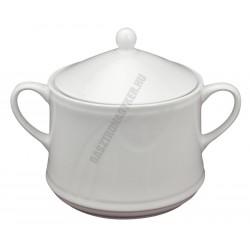 Karizma levestál 3,2 liter, porcelán