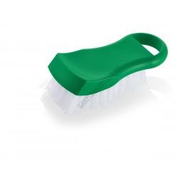 Vágólap tisztító kefe, 15 cm, zöld