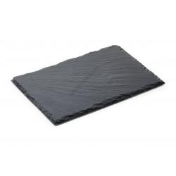 Pala kínálótál, 40x30 cm, 5 mm vastag