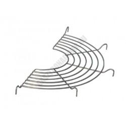 Rács woknak, 32 cm, de Buyer, rozsdamentes