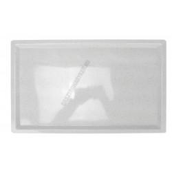 Tálca gn 1/1 (32,5×53 cm) fehér műanyag