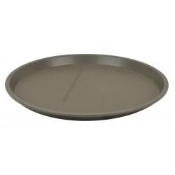 Gastro tálca 41 cm kerek, csúszásmentes felület