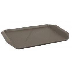 Gastro tálca 30×43 cm füllel szögletes