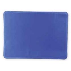 Sütőlap 28x38 cm kék szilikon