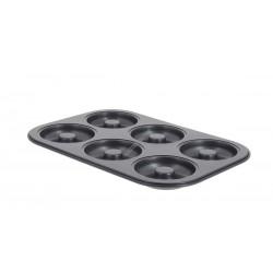 Savarin sütőforma, 21,5x31,5x2,2 cm