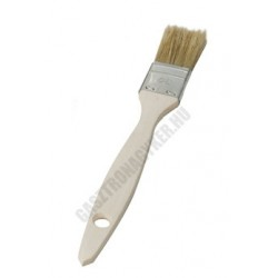 Kenőecset szett fa nyéllel, 30 mm, de Buyer