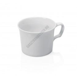 Squares csésze, 180 ml, porcelán