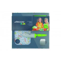 Arcos Kids gyermek készlet, zöld