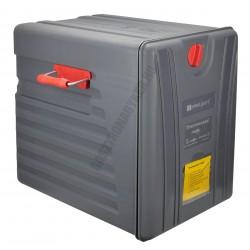 Thermoláda levehető ajtós 640×600×440 mm (6 db Gn 1/1 65 mm edényhez)