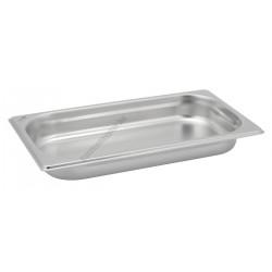 Gn edény 1/3 40 mm (17,6×32,5×4 cm) 1,5 liter rozsdamentes
