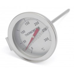 Maghőmérő 0-300 C°, mechanikus