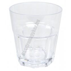 Whiskypohár 270 ml, polikarbonát