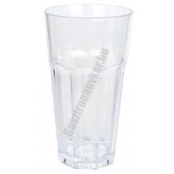 Long drink pohár 660 ml, polikarbonát
