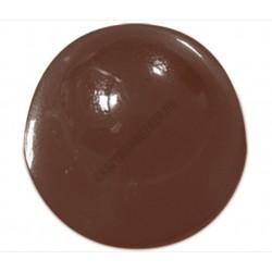 Figurás díszítő csokoládéforma (90-5620), bonbon, 8 adag, műanyag