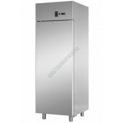Teleajtós cukrász hűtőszekrény, 700 liter
