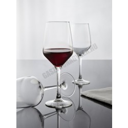 Mencia vörösboros pohár, 580 ml, temperált, üveg