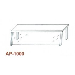 Egysoros átadópolc RM, 1 fm AP-1000
