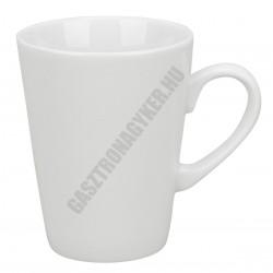 Apulum bögre, 240 ml, porcelán