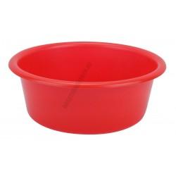 Peremes tál 20 cm 1,5 liter piros